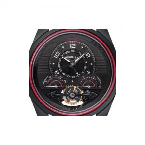 TimeWalker Exo Tourbillon Minute Chronograph Limited Edition - 100 pices