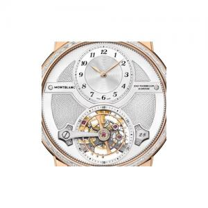 Montblanc Star Legacy Suspended Exo Tourbillon Limited Edition - 28 pices