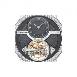 Montblanc Star Legacy Suspended Exo Tourbillon Limited Edition - 18 pices