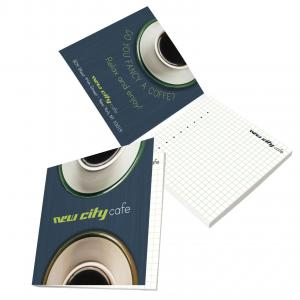 BIC® 150 mm x 150 mm Booklet 100 Sheet
